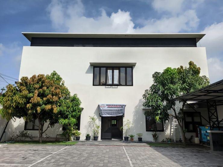 Pucuk Matahari Family Guesthouse Karanganyar - Exterior