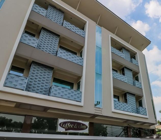 NIDA Rooms RS Bunda Thamrin Medan - Penampilan