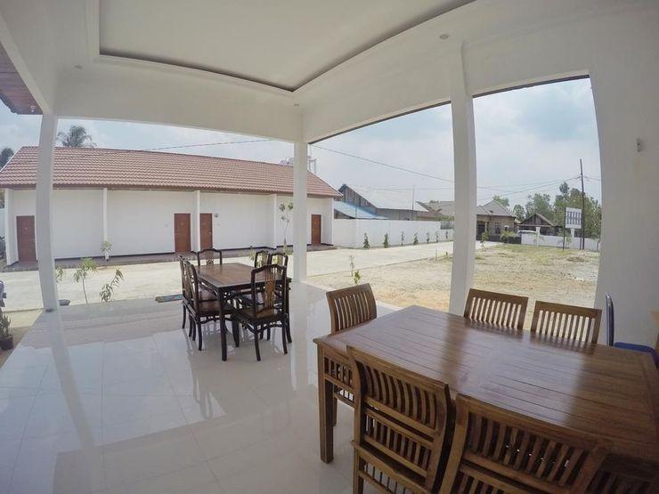 Homestay Asta Syariah Banjarbaru - Facilities