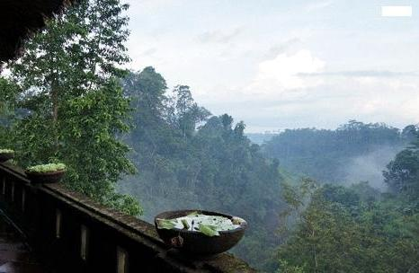 Villa Pererepan Bali - Sekitar