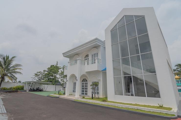 RedDoorz Syariah @ Villa Grand Mutiara Tasikmalaya Tasikmalaya - Photo