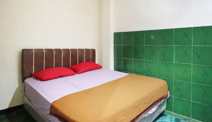 Hotel Ellysta Tangerang - Deluxe