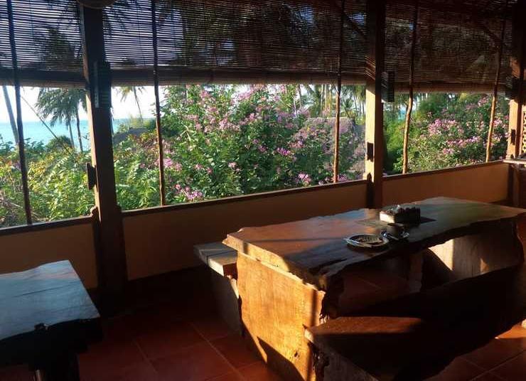 Arys Lagoon Karimunjawa Jawa Tengah - View