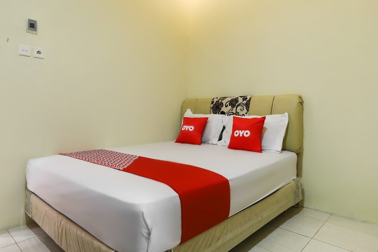OYO 3802 Wisma Cahaya Abadi Balikpapan - Guestroom S/D