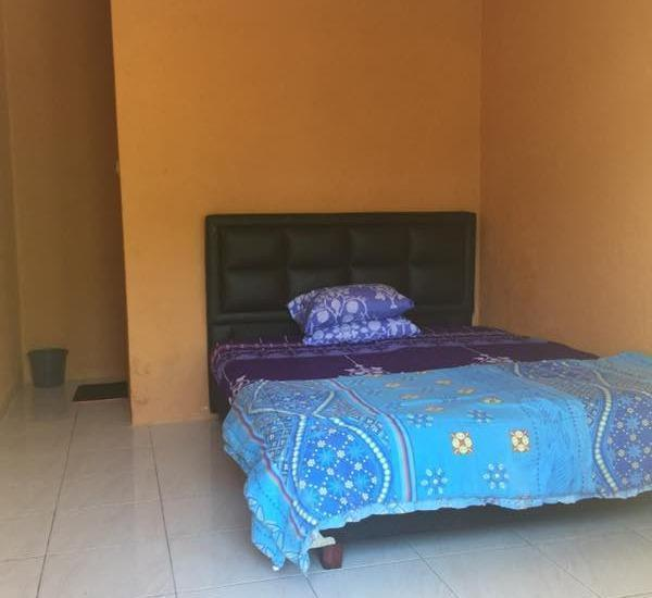 Wisma Mila Tepi Pantai Karang Hawu - Standard Room