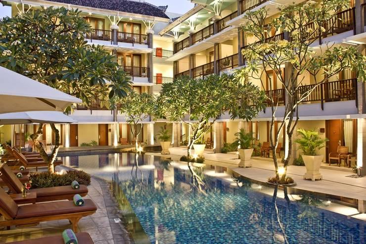 Harga Hotel The Rani Hotel and Spa (Bali)