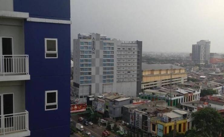 Rosani Apartment Bekasi - Pemandangan