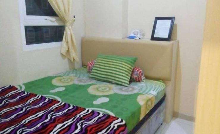 Rosani Apartment Bekasi - Kamar tamu