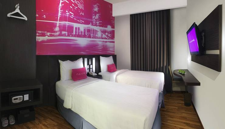 favehotel Graha Agung Surabaya - Superior Twin