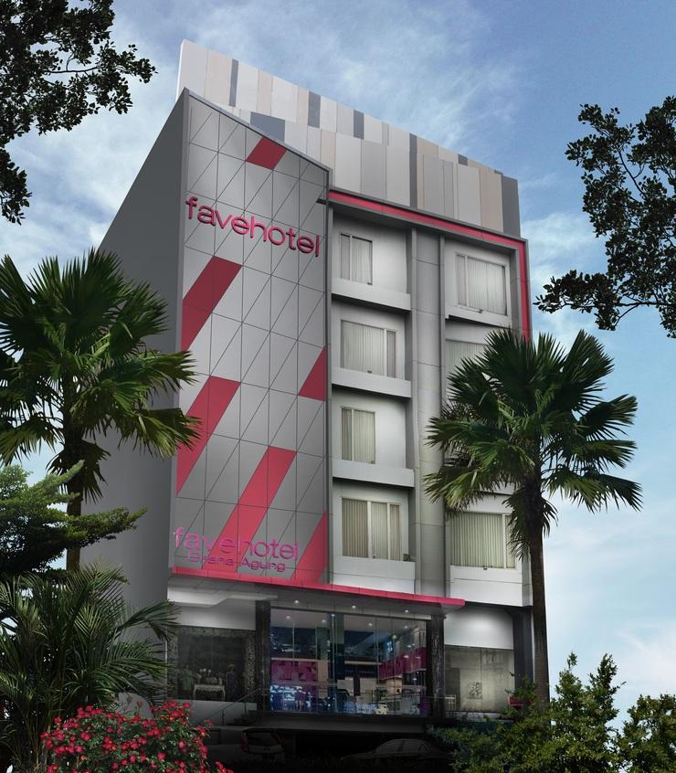favehotel Graha Agung Surabaya - Facade