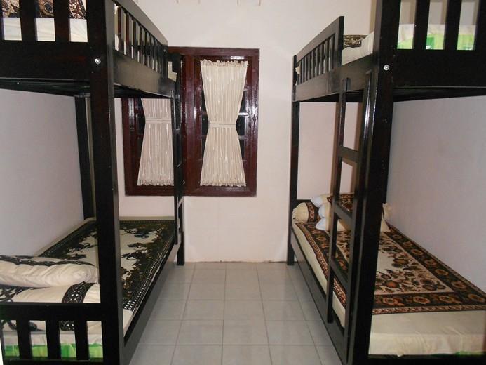 Venezia Garden Yogyakarta - Dormitory (05/Dec/2013)