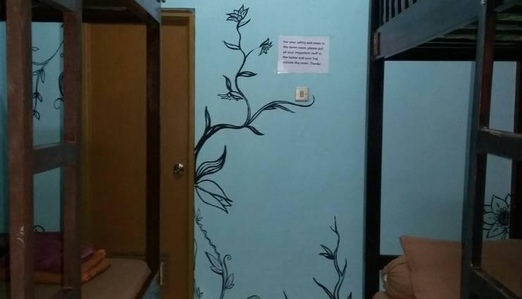 Venezia Garden Yogyakarta - Kamar Asrama (kamar bersama)