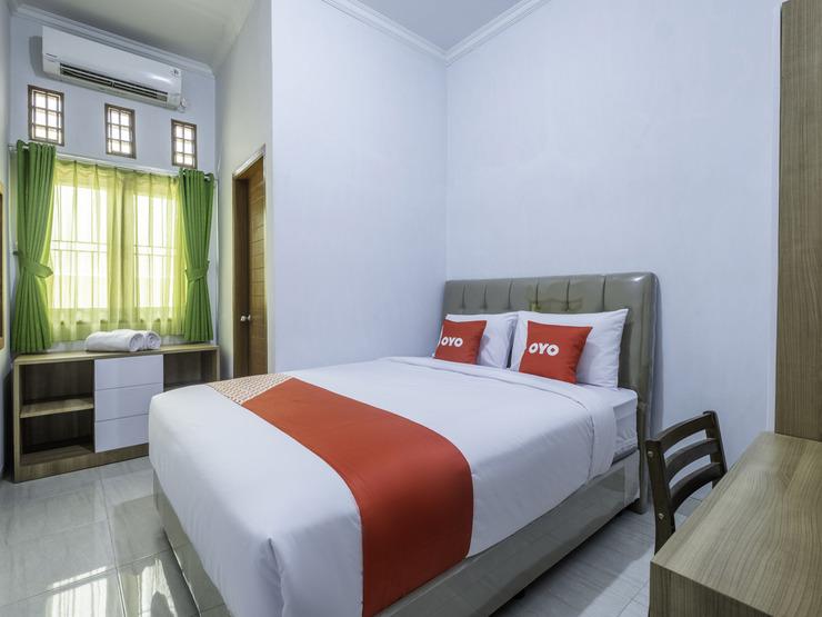 OYO 2072 Wisma Teratai Cirebon - Guestroom S/D