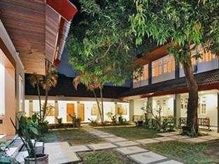 Giri Hotel Lombok -