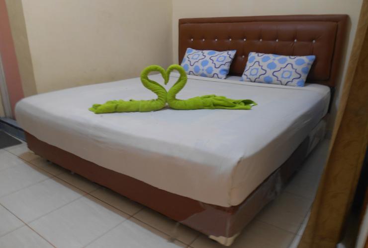 Hotel Prima Padang Syariah Padang - Guest room