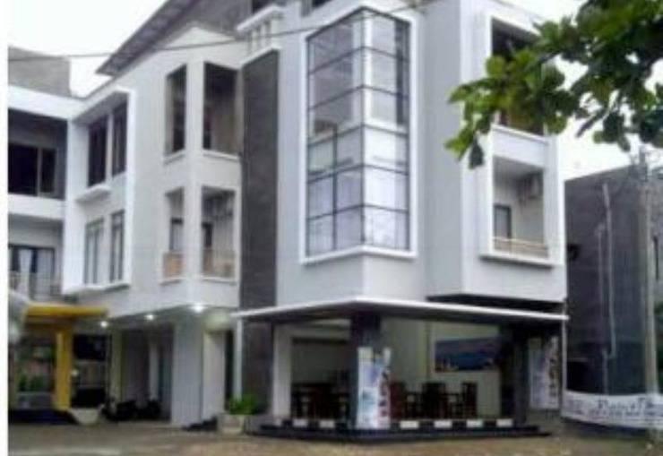 Harga Kamar Hotel Paluvi (Pangandaran)
