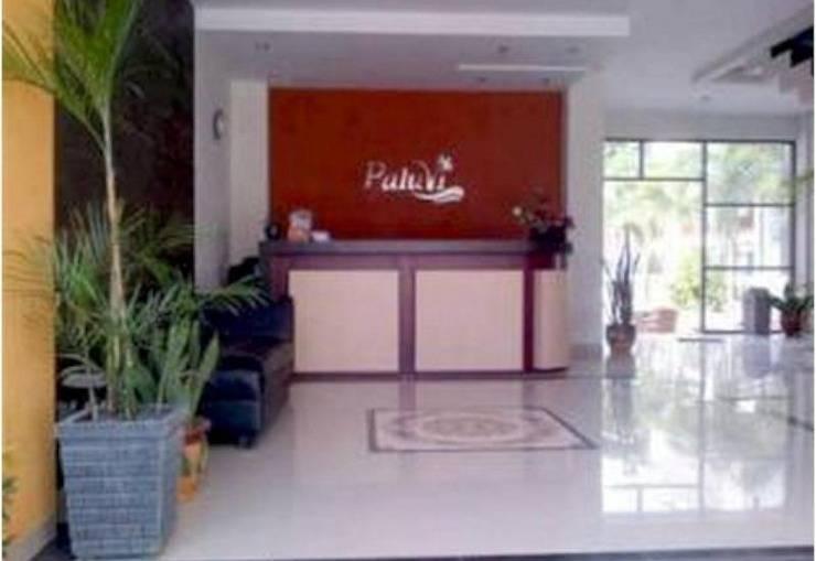 Hotel Paluvi Pangandaran - Penampilan