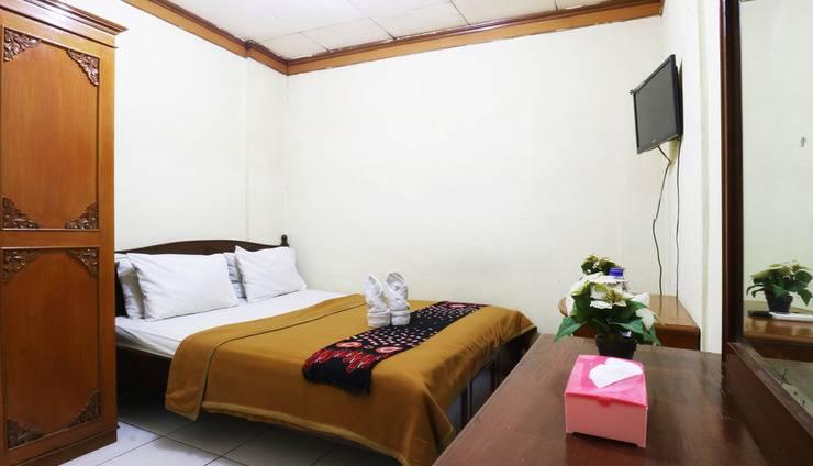 Arcadia Residence Jakarta - Double Room