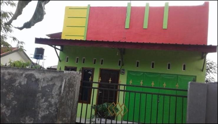 Homestay Karo Bobe Kupang Kupang - exterior
