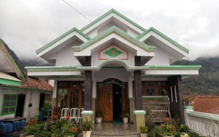 Tarif Hotel Homestay Ngadisari Permai Gunung Bromo (Probolinggo)