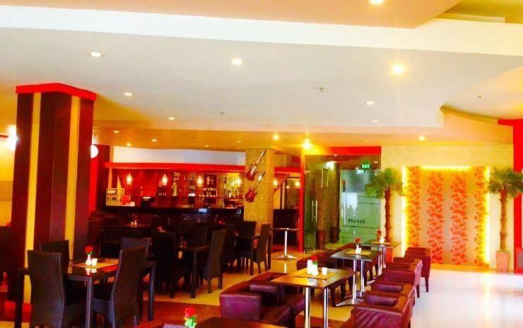 Hotel Radja Samarinda - Fasilitas