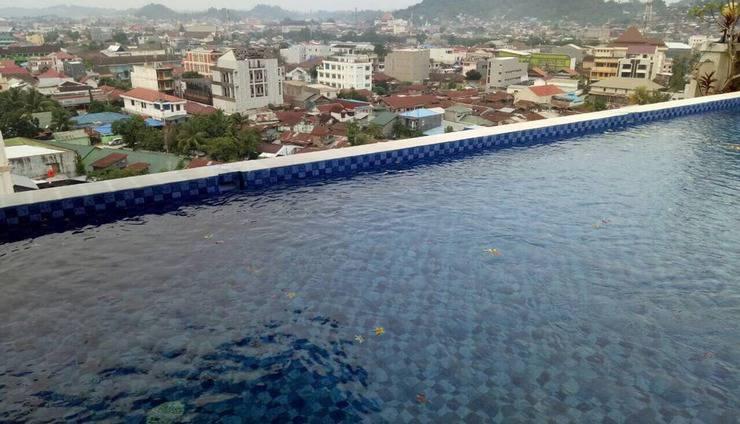 Hotel Radja Samarinda - 3