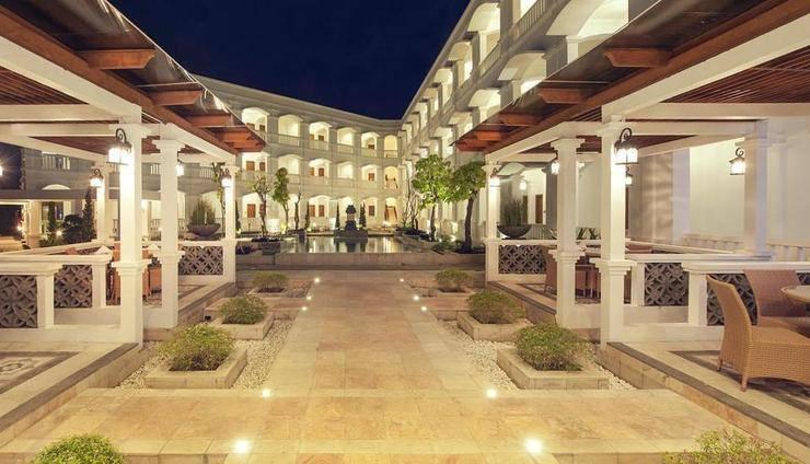 Harga Kamar Hotel Ammi Cepu (Blora)