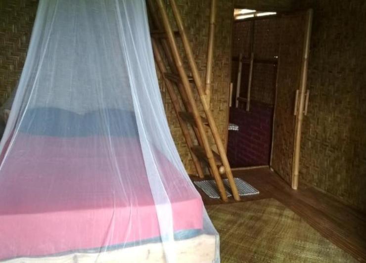 Edriyan Bungalow Lombok - Guest room