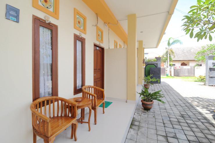 Airy Seminyak Sunset Road Beji Ayu Satu 12 Kuta Bali - Exterior