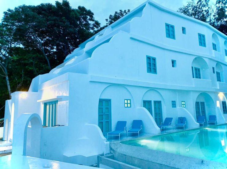 Loccal Collection Hotel Komodo Manggarai Barat - Exterior