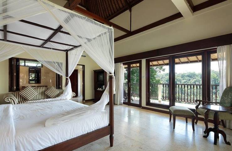 Puri Bunga Bali - Executive Room