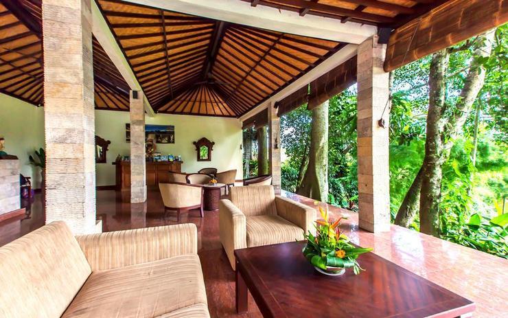 Puri Bunga Bali -