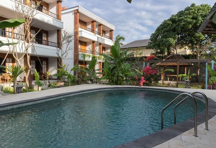 Puri Kelapa Sanur Bali - Pool