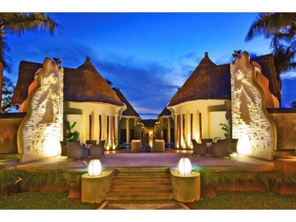 Harga Hotel Villa Seminyak Estate and Spa (Bali)