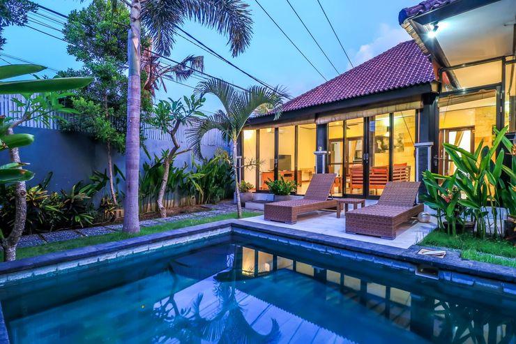 OYO 2542 Villa Iluka 2 Bali - Swimming Pool