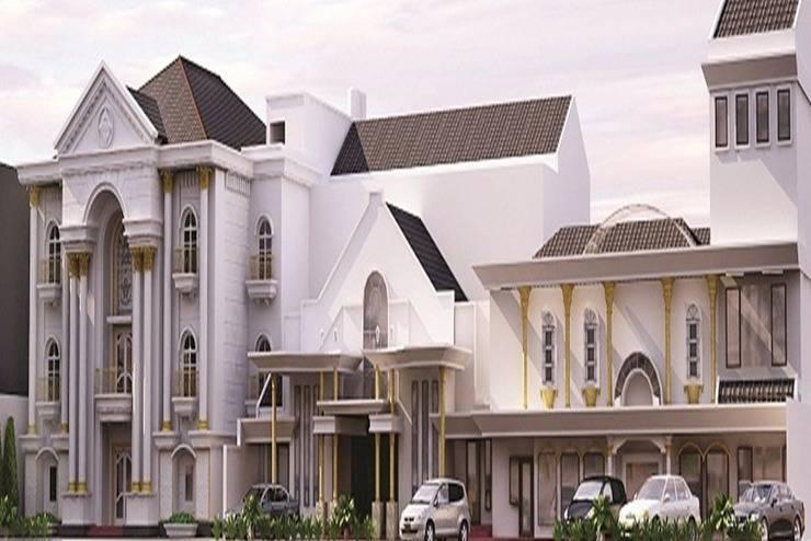 Tarif Hotel Narapati Indah Syariah Boutique Hotel and Convention (Bandung)