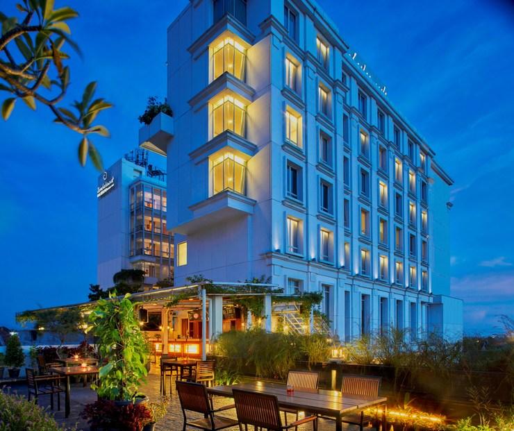 Jambuluwuk Malioboro Hotel Yogyakarta Yogyakarta - Hotel