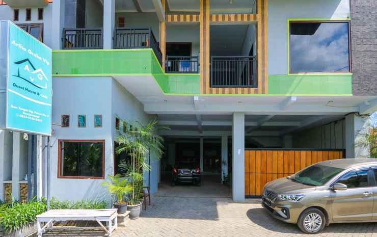 Kendang Kempul Hostel Banyuwangi - Exterior