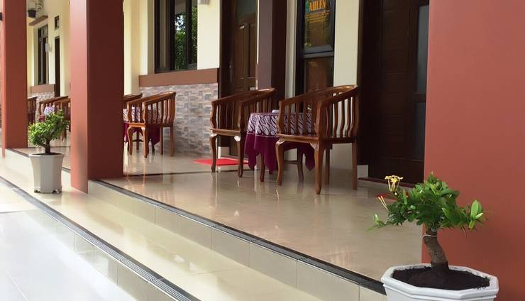 Harga Hotel Wisma Ahlen Pangandaran (Pangandaran)