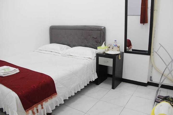 Providence Homestay Surabaya - (17/Apr/2014)