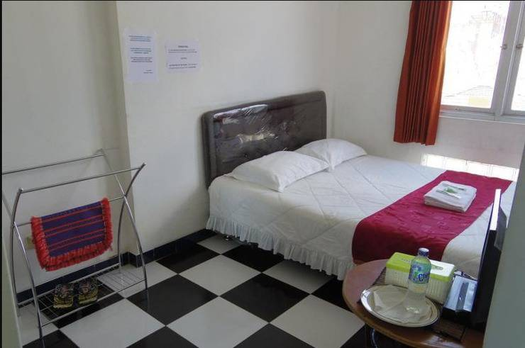 Providence Homestay Surabaya - Rooms