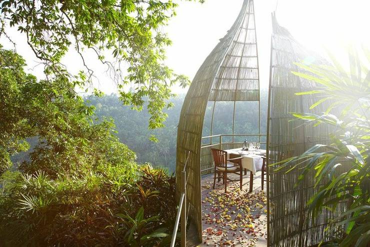 The Jungle Retreat Bali - Bird Nest
