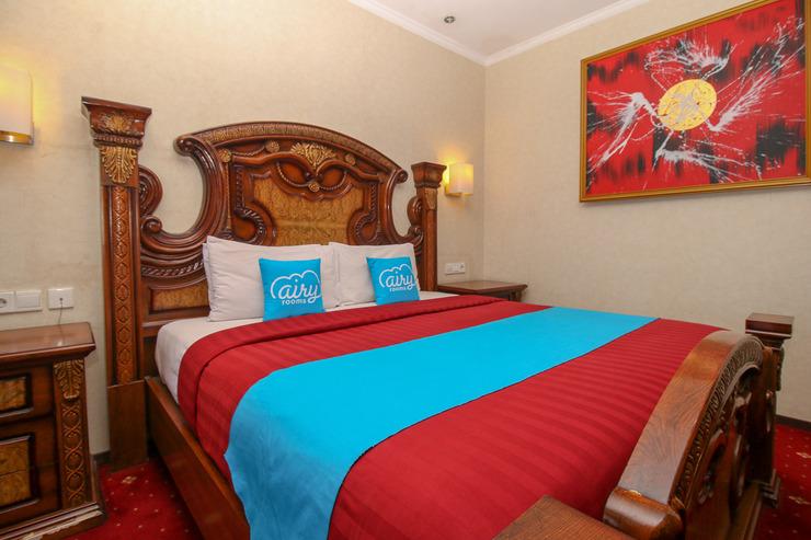 Airy Teuku Umar Barat 234 Bali Bali - Suite Double Room