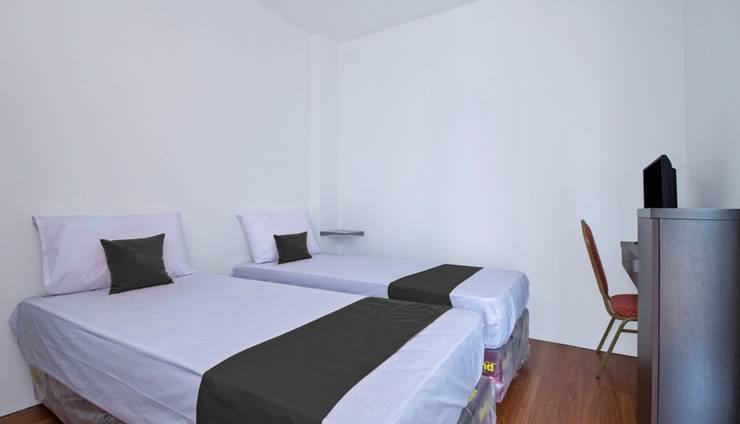 Avalon Residence Thamrin - Room