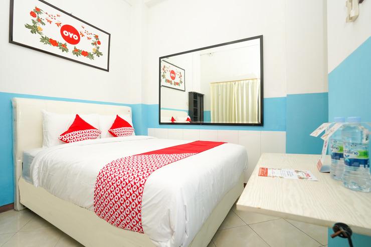 OYO 662 Miracle Homestay Syariah Surabaya - Bedroom H