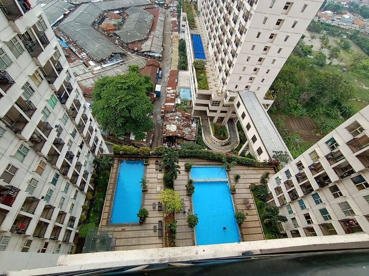 Apartemen Margonda Residence 3 by Ajo Depok - Facilities