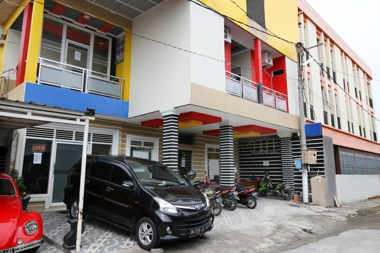 Airy Eco Medan Amplas Suka Indah 2 Medan - Eksterior