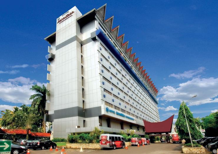Hotel Danau Toba Medan - 21/04/2019