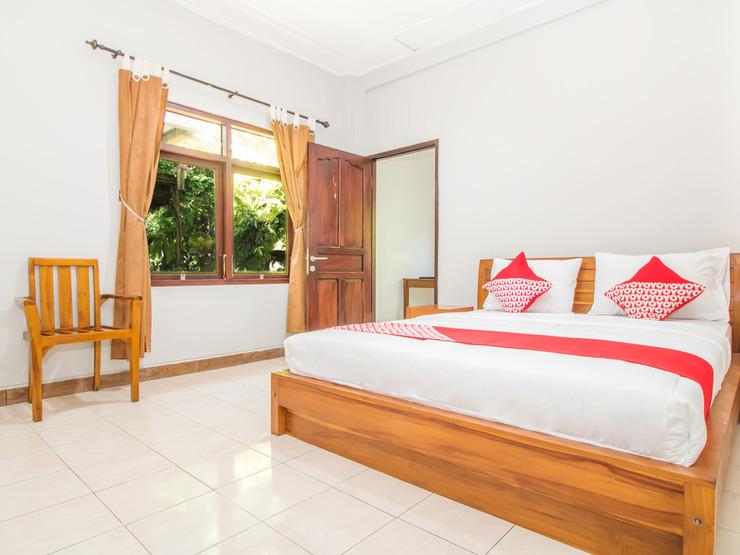 OYO 2404 Arca Guest House Bali - BEDROOM DD-1