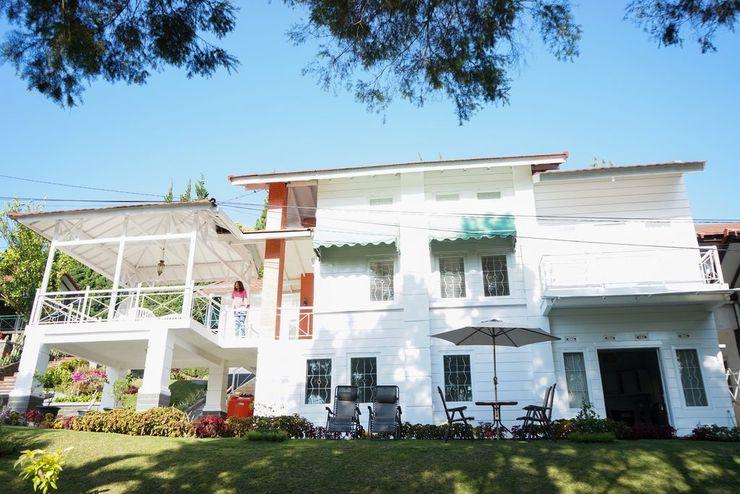 Vila Ambu Bandung - Exterior